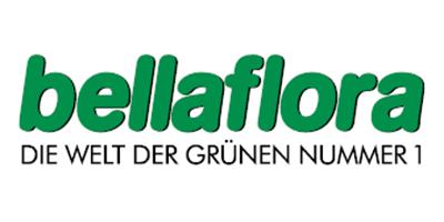 bellaflora Die Welt der Grünen Nummer 1 - Referenzen