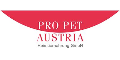 Pro Pet Austria Referenzen
